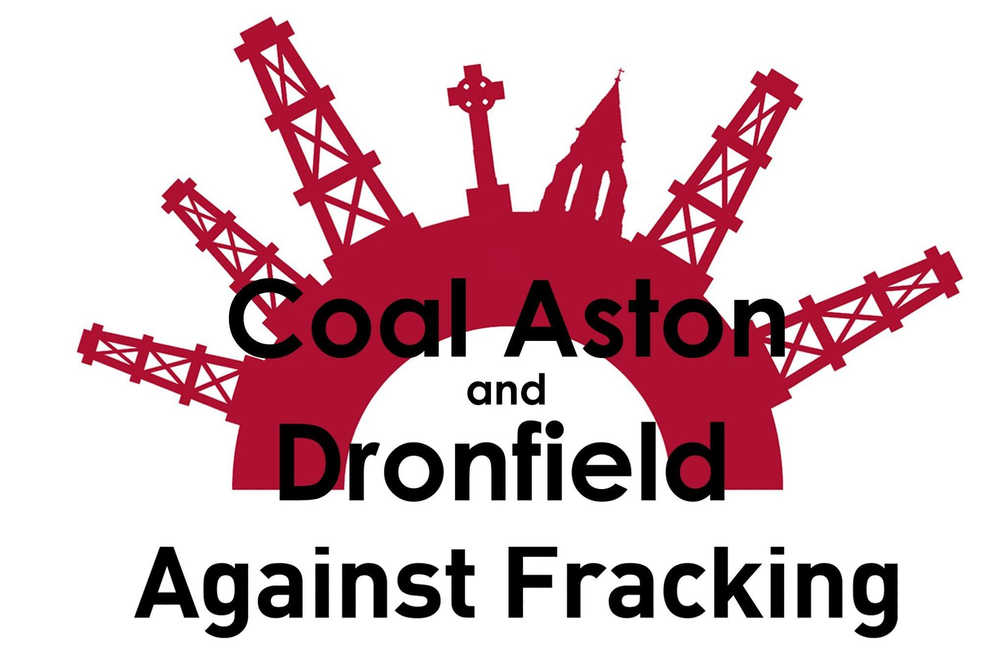 Coal Aston and Dronfield Against Fracking