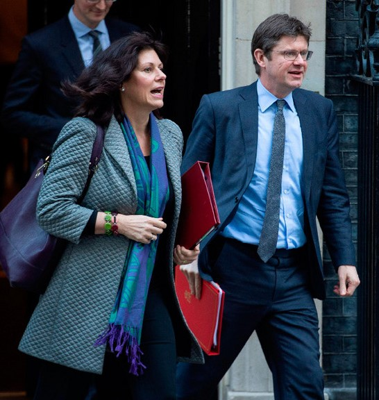 Greg Clark & Claire Perry_2